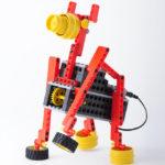 ベーシックコースのロボット